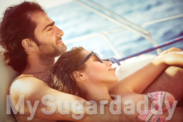 Sugar Daddy Sugar Babe Relationship