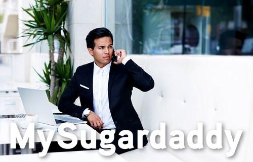 Sugar Daddy Definition