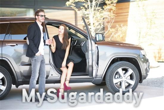 Rich connoisseur – How I met my sugar daddy