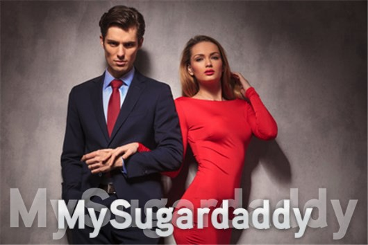 Sugar Daddy Dancing | The perfect date