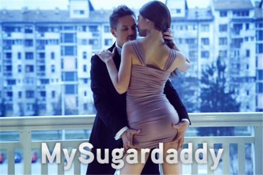 sugar daddy in french