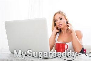 Sugar daddy online chat