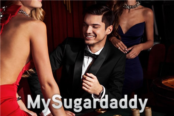 Sugar Daddy Scams
