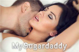 My sugar daddy story