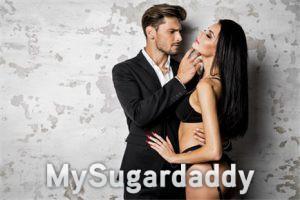 Brisbane sugar daddy