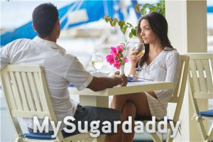 sugar dating first date