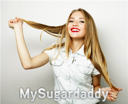 Blog sugar daddy