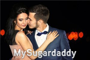 sugar daddy first date tips - you need to feel comfortable