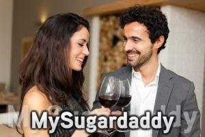find a sugar daddy