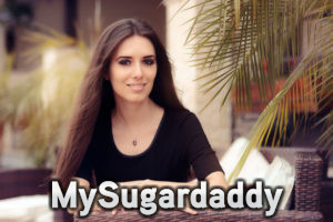 Sugar Daddy personals and online dating website.