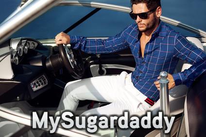 Daddy Sugar Dating