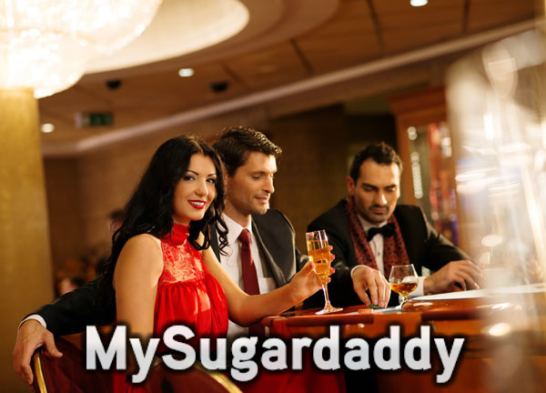 How to find a real sugar daddy