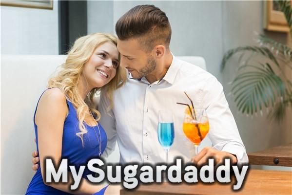 Find My Sugar Daddy For Free