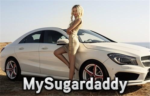 Rich Sugar Daddy Sites