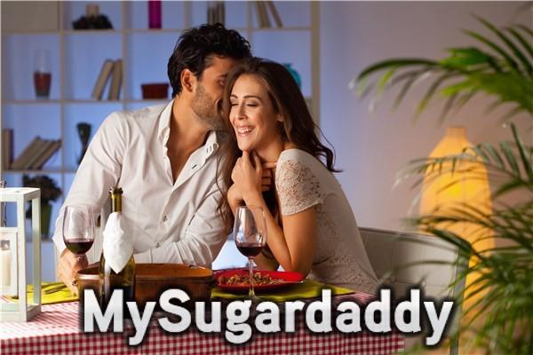 Sugar Daddy Holiday