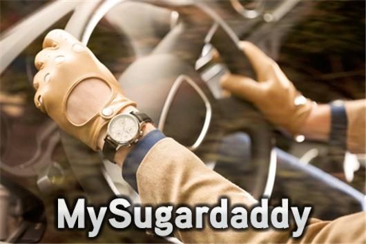 I am Sugar Daddy