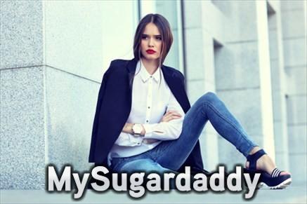 I want Sugar Daddy | Find a Sugar Daddy