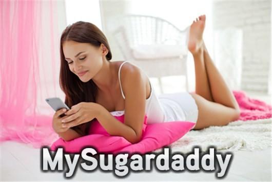 is a sugar daddy website legit