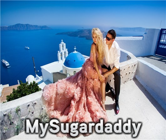 meaning of sugar babe