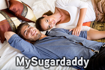 Opposite of Sugar Daddy