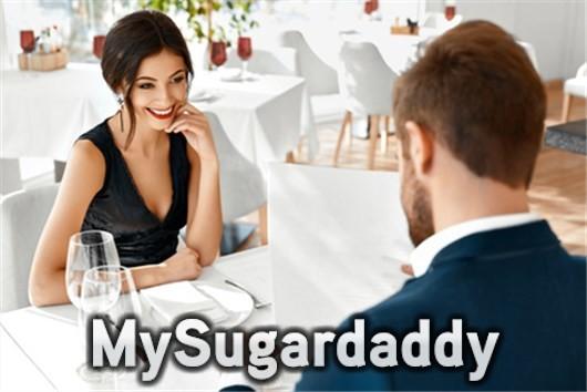 Sugar Daddy Lessons