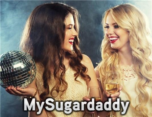 Sugar Daddy Usernames