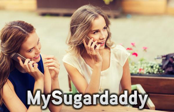 sugar daddy free website