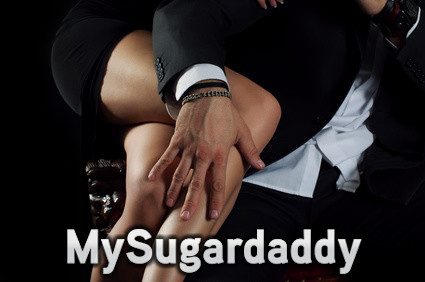Sugar Daddy Without Dating