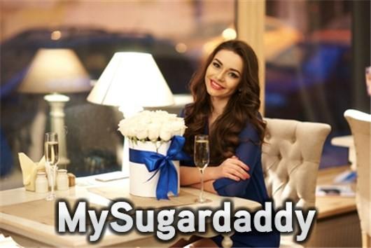 what is a sugar daddy website