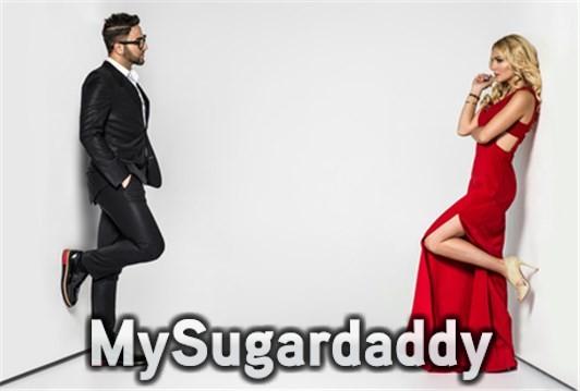 a sugar daddy sentence