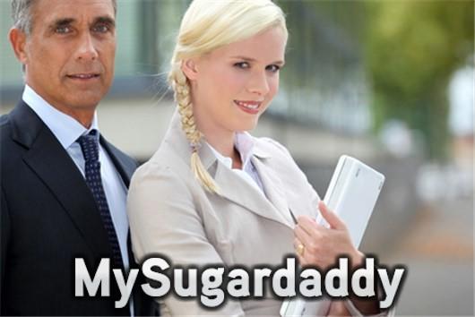 my sugar daddy experience