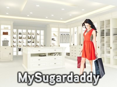 Sugar Babe – Arrange a date with a Sugar Babe