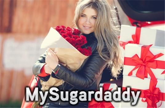 Sugar Daddy First Date Gift