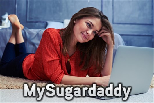 what is a sugar baby website