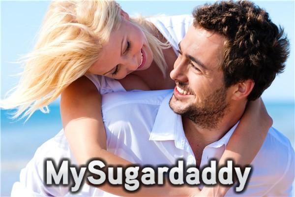 My Sugar Daddy Affair