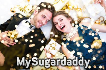 i married my sugar daddy