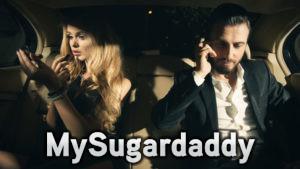 a sugar daddy definition