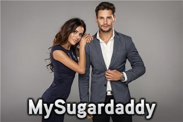 Sugar daddy match