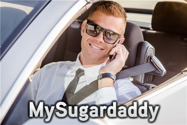 sugar daddy profile