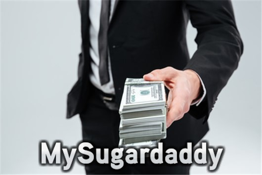 sugar daddy verified income