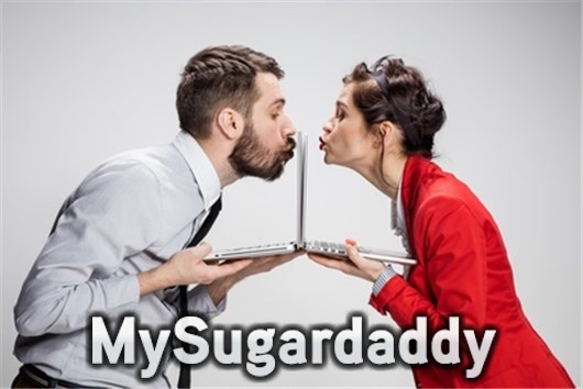 sugar daddy virtual