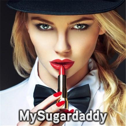 Sugar daddy rinsing