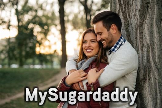 A sugar daddy story