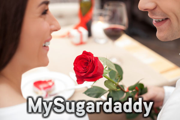 can you marry your sugar daddy