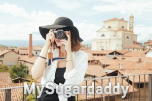 Why a sugar baby should be travel wise!