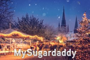 The most beautiful Christmas markets for a romantic trip – Part 1 of 2