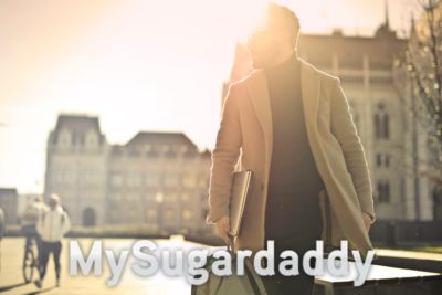 Sugar Daddy: How your personality can influence your earnings