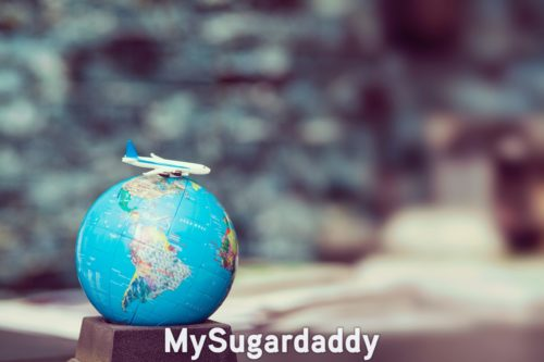 Relationship with a Foreign Sugar Daddy?