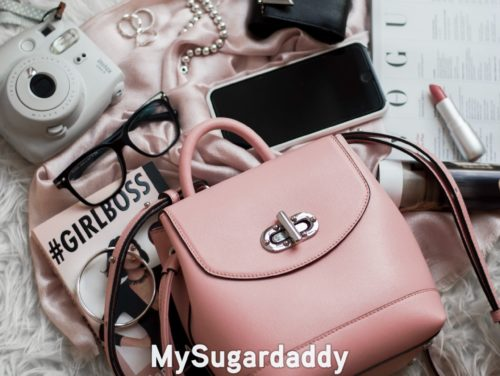 Sugar Daddies: The Providing Type
