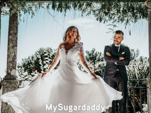 Sugar Daddies: The Romantic Type
